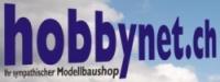www.hobbynet.ch -- Ihr sympathischer Modellbaushop