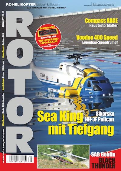 Rotor 08/2016